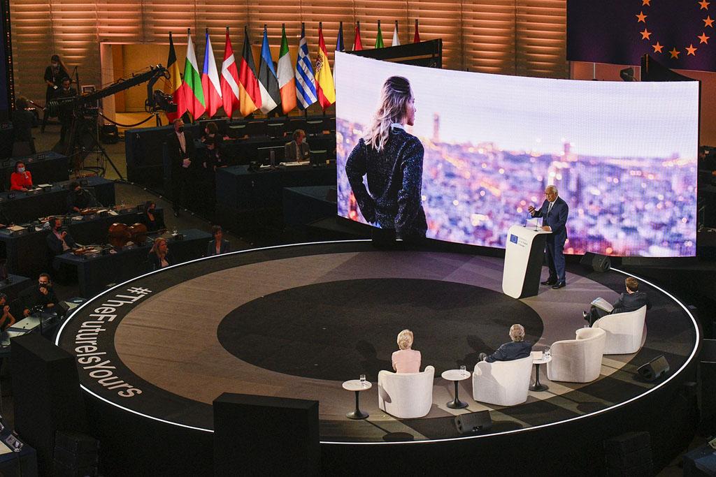 EU Konferenz