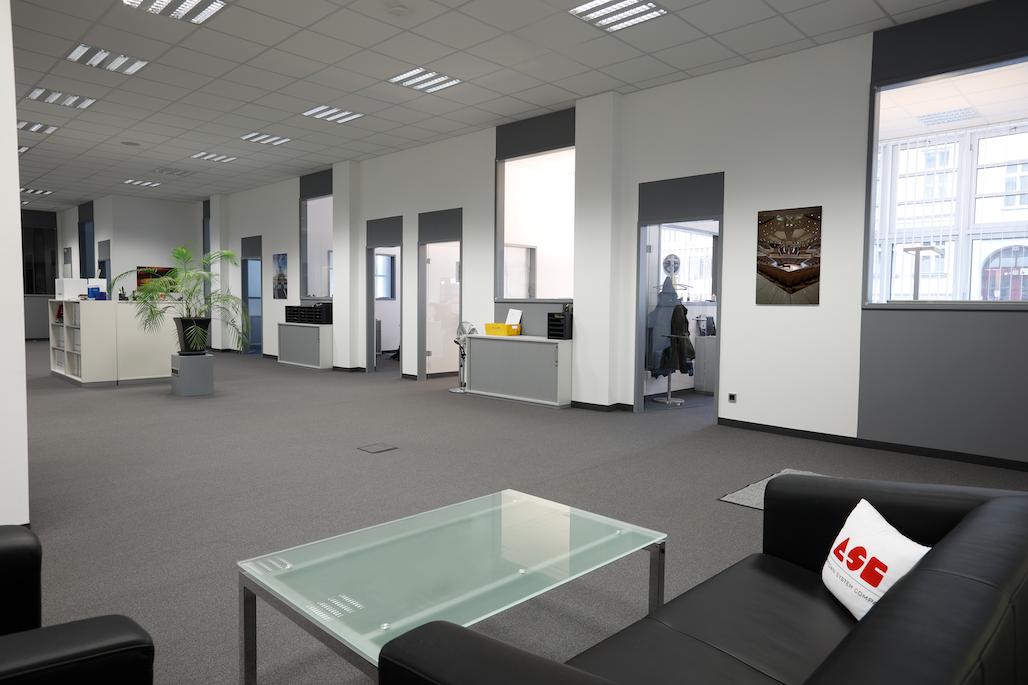 ASC-Büros