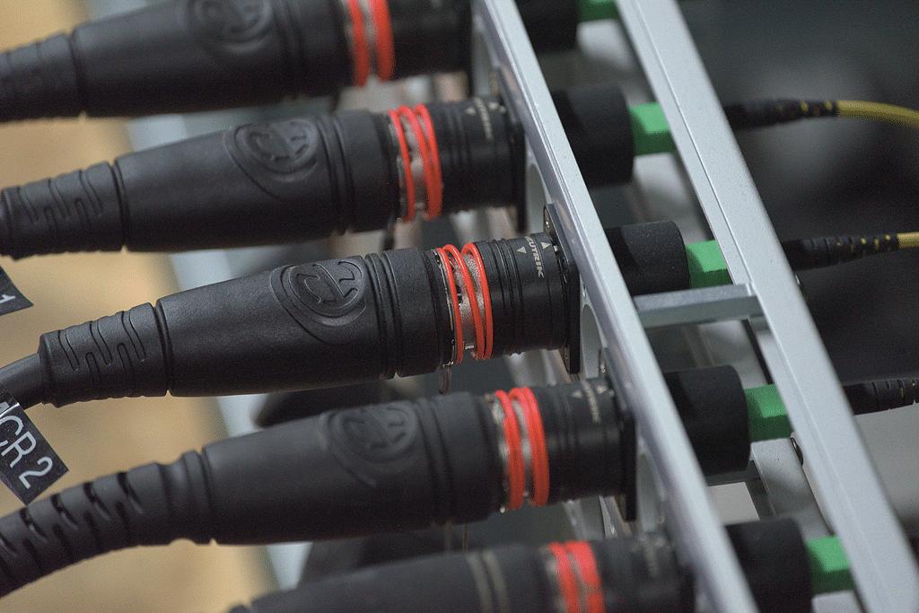 Neutrik Kabel