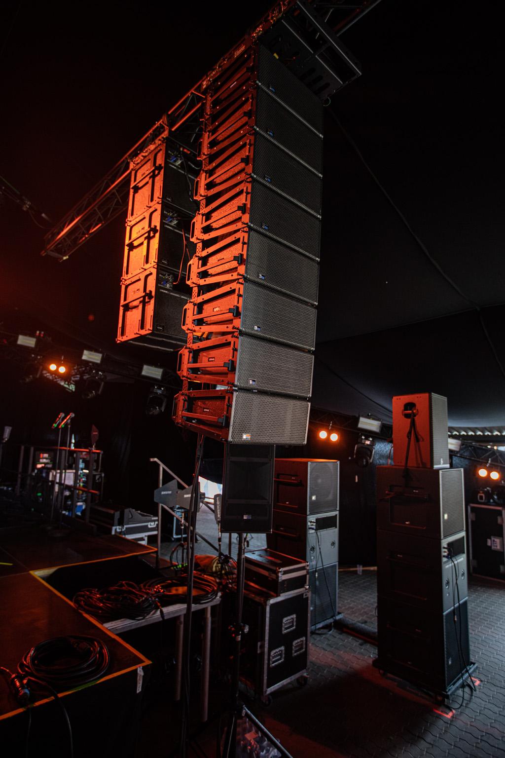 Meyer Sound Roskilde