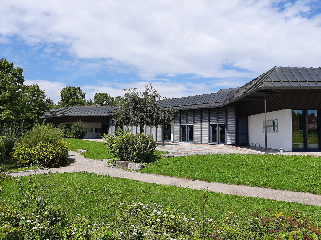 Modeon Kulturhaus