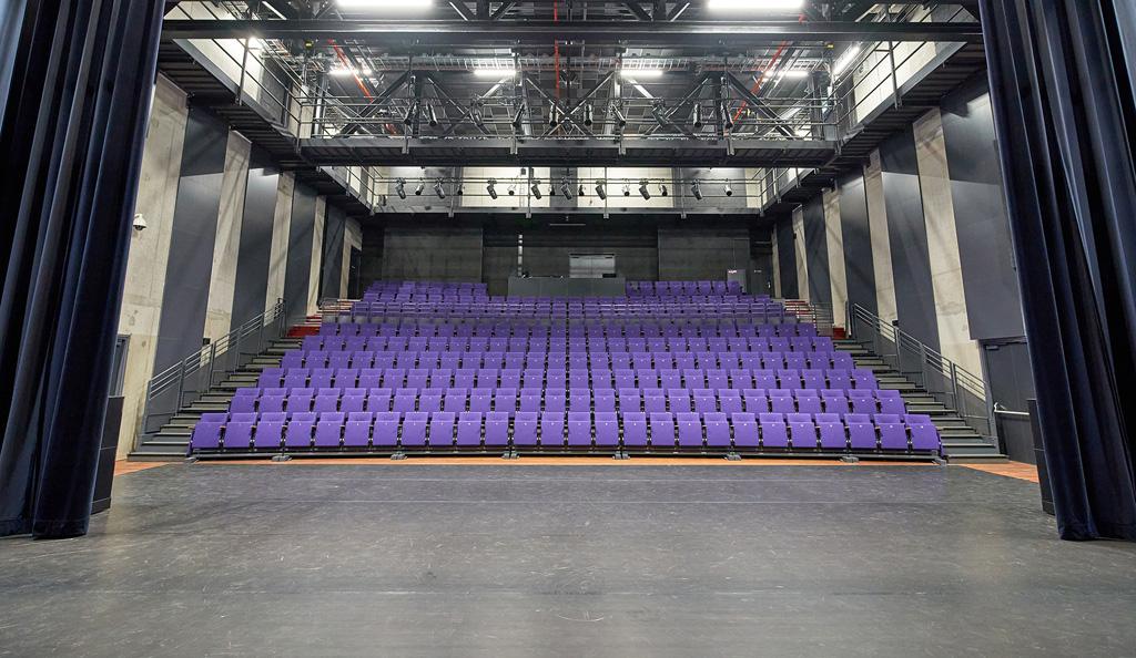 Theater Zuidplein