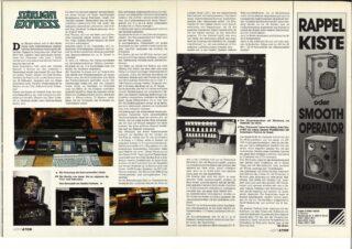 Starlight Express 1989