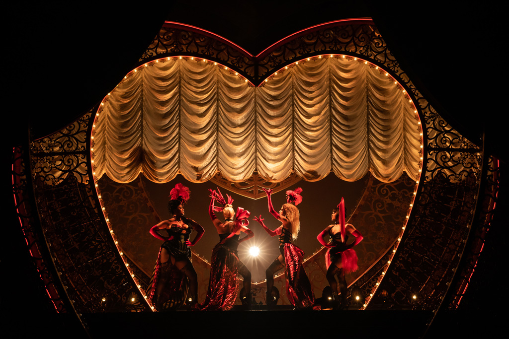Moulin Rouge Musical