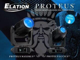 Proteus Maximus und Proteus Lucius