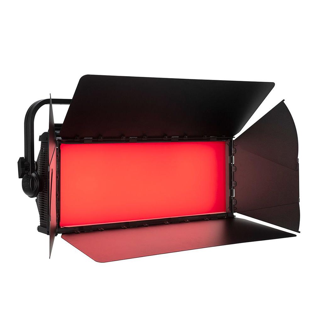 Elation KL Panel XL mit Rotlicht
