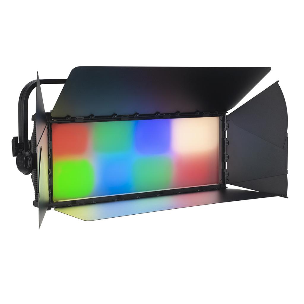 Elation KL Panel XL mit buntem Licht